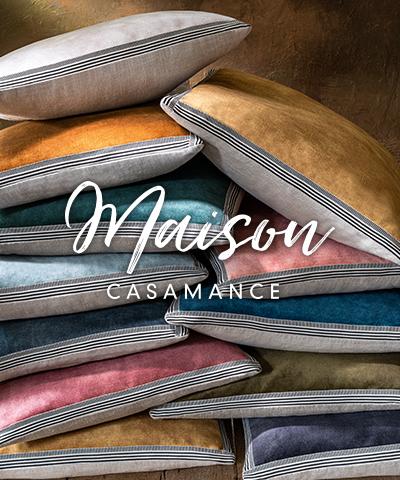 Tissus Casamance
